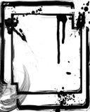 grunge рамки предпосылки бесплатная иллюстрация