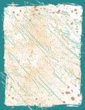 grunge рамки 2 предпосылок Стоковое Изображение RF