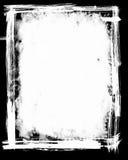 grunge рамки бесплатная иллюстрация