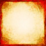 grunge смелейшей рамки золотистое Стоковые Изображения