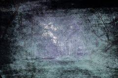 grunge темноты предпосылки Стоковое фото RF