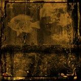 grunge темноты предпосылки бесплатная иллюстрация
