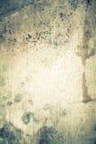 grunge холстины Стоковое Изображение RF