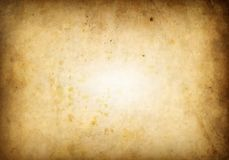 Παλαιά σύσταση Grunge υποβάθρου εγγράφου τέχνης διανυσματική απεικόνιση
