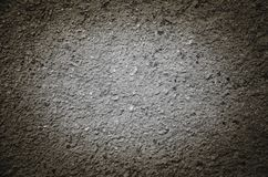 Серый цвет текстуры предпосылки Grunge стоковое фото rf