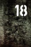 Grunge 18 Fotografie Stock