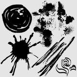 grunge иллюстрация вектора
