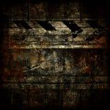 древесина grunge предпосылки Стоковая Фотография
