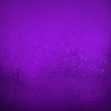 Фиолетовая голубая текстура предпосылки grunge Стоковые Изображения RF