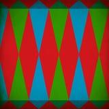 Υπόβαθρο Grunge σχεδίων Χριστουγέννων Στοκ φωτογραφίες με δικαίωμα ελεύθερης χρήσης
