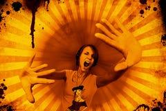Grunge 4 Stock Photography