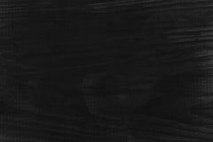 Текстура черного Grunge деревянная для ваших больших дизайнов Стоковое Изображение RF