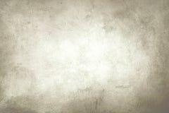 Γκρίζα υπόβαθρο ή σύσταση Grunge Στοκ Φωτογραφίες