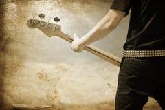 Grunge Stock Photo