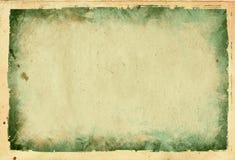 框架grunge 库存照片