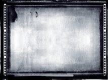 胶卷画面grunge 图库摄影