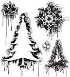 снежинка grunge играет главные роли вал бесплатная иллюстрация