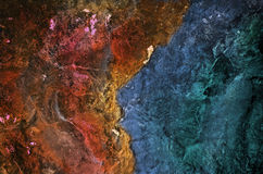 Grunge abstract  background. Stock Images