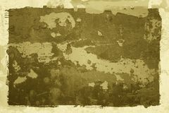 Grunge Abstract Background. Grunge textured metal painted background with border stock images