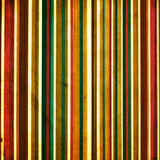 Grunge abstract background. With color stripes Royalty Free Stock Photo