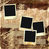 Grunge abstract background Stock Image