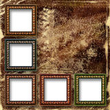 Grunge abstract background Royalty Free Stock Images