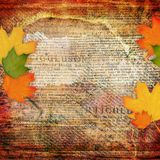 Grunge abstract background Royalty Free Stock Image