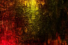 Grunge abstract background. Picture of a Grunge abstract background Stock Photo