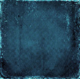 Grunge abstract background. Grungedark blue abstract background Royalty Free Stock Photos