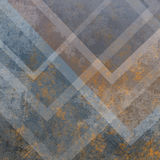 Grunge abstract background. Grunge geometric shapes Royalty Free Stock Photo