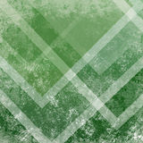 Grunge abstract background. Green colour Stock Photo