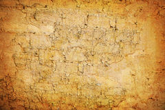 Grunge abstract clay background Royalty Free Stock Photos