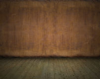 Grunge abstract empty room Stock Photos