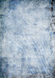 Grunge abstract ice background Royalty Free Stock Image