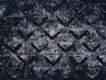 Grunge abstract metal background Royalty Free Stock Photography
