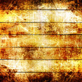 Grunge abstract newspaper background for design Stock Images