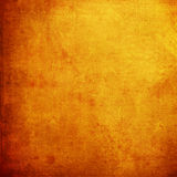 Grunge abstract orange background Royalty Free Stock Photos