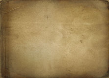 Grunge abstract paper design Stock Photography