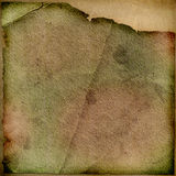 Grunge abstract paper design Royalty Free Stock Photos