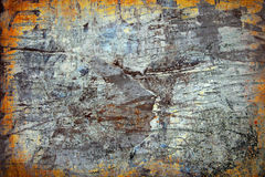 Grunge abstract ripped poster wall background Royalty Free Stock Photos