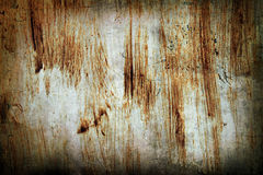 Grunge abstract rusted metal background Royalty Free Stock Photo