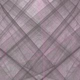 Grunge abstract square gray pattern. On white background. Rough noise design Stock Photography