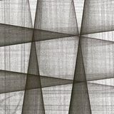 Grunge abstract square gray pattern. On white background. Rough noise design Royalty Free Stock Images