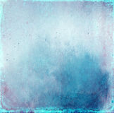 Grunge abstract texture. Grunge blue abstract texture,background Royalty Free Stock Photography
