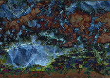 Grunge abstract textured background Royalty Free Stock Photography