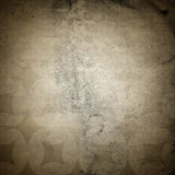 Grunge abstract textured mixed media collage Royalty Free Stock Photography