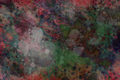 Grunge abstraction Royalty Free Stock Images