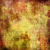 Grunge abstracto del fondo Foto de archivo libre de regalías