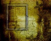 grunge abstraite de fond Image libre de droits