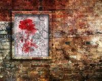 grunge abstraite de fond Image stock